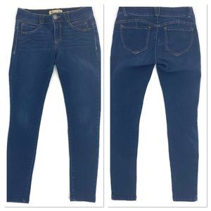 Democracy Ab Solution pull on skinny Jeans Sz.4